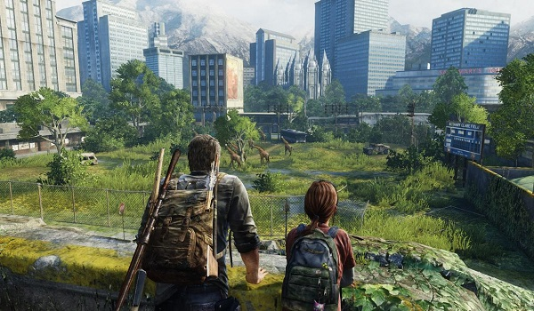 the-last-of-us-environment