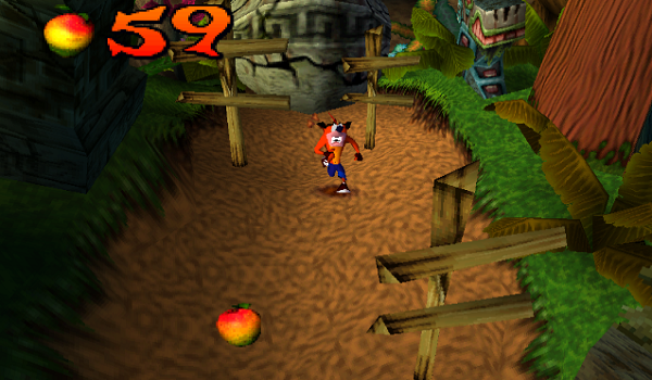 Crash Bandicoot Boulder Chase.png