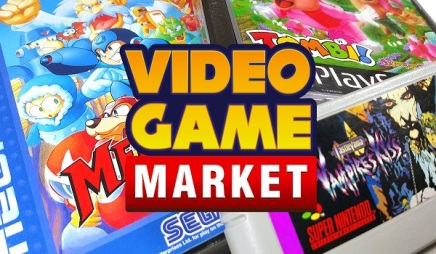 Video Game Market Review