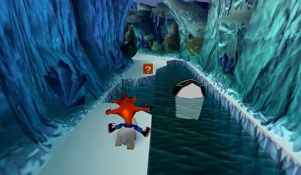 crash-bandicoot-2-polar-bear-levels