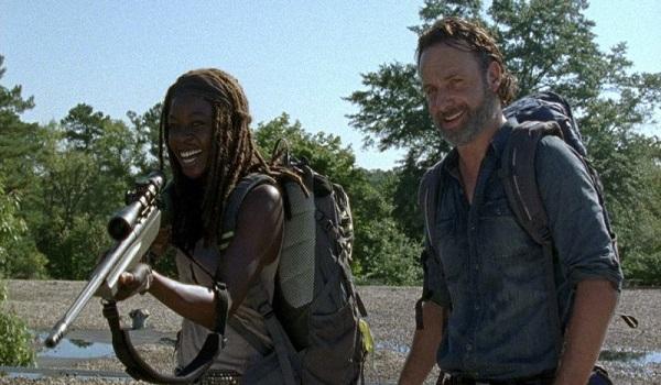 The Walking Dead S7 Ep 12