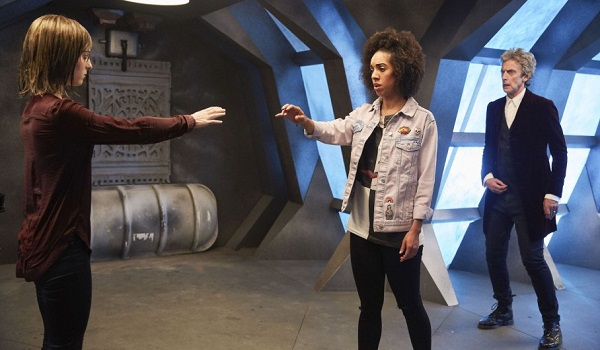 Doctor Who The Pilot 2