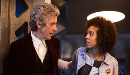 """Doctor Who Series 10, Episode 1: """"The Pilot""""Review"""