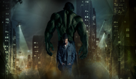 The Incredible HulkReview