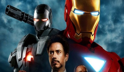 Iron Man 2Review