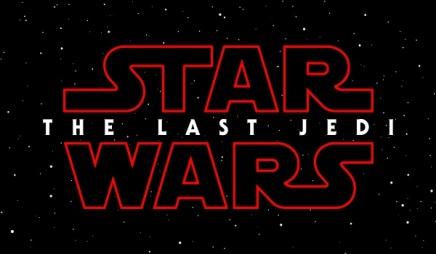 Star Wars Episode VIII: The Last Jedi Official FirstTeaser