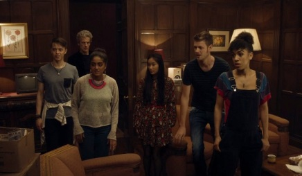 """Doctor Who Series 10, Episode 4: """"Knock Knock""""Review"""