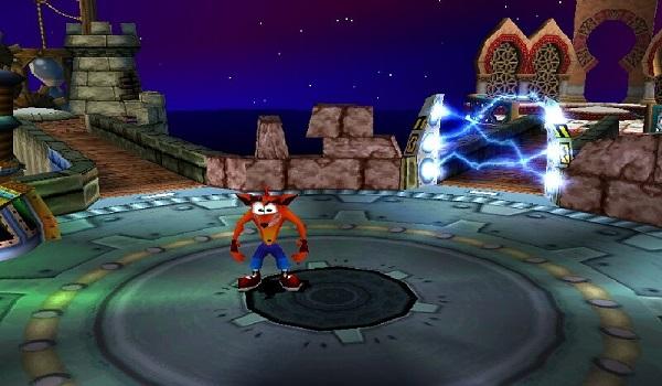 Crash Bandicoot 3 1