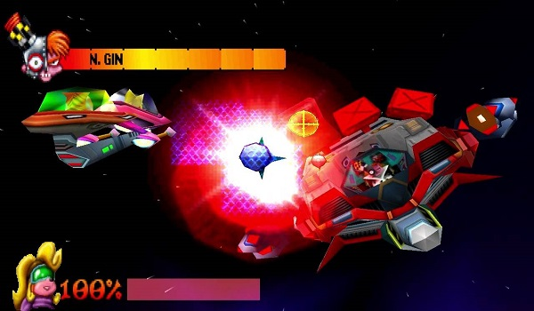 Crash Bandicoot 3 10
