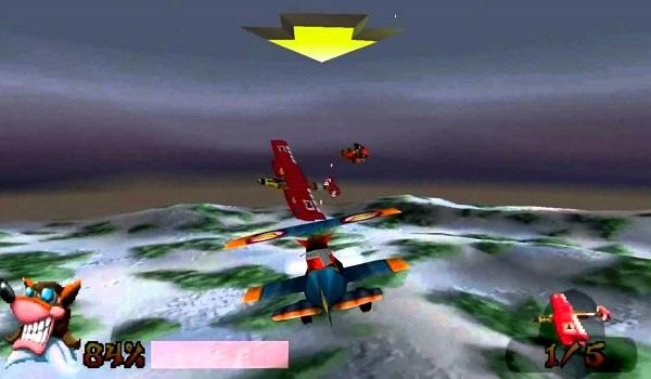 Crash Bandicoot 3 13