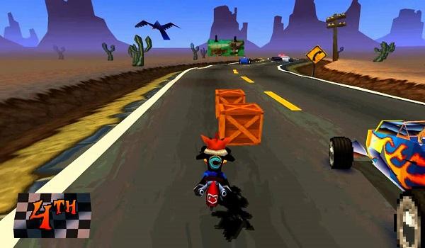 Crash Bandicoot 3 6