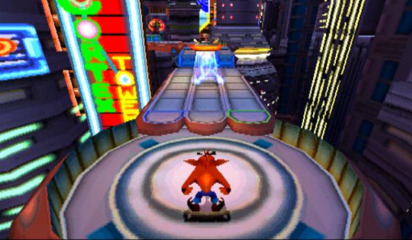 Crash Bandicoot 3 8