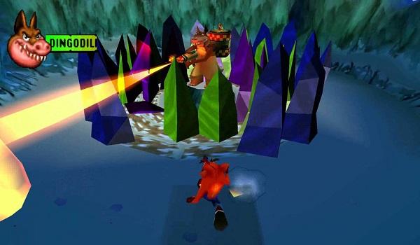 Crash Bandicoot 3 9
