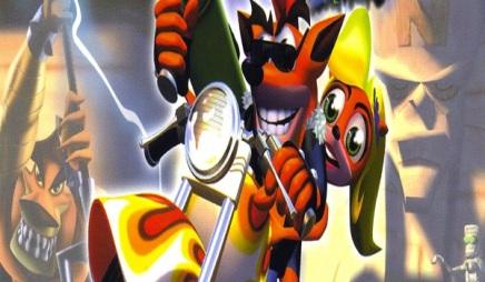 Crash Bandicoot 3: WarpedReview