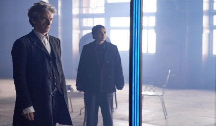 """Doctor Who Series 10, Episode 8: """"The Lie of the Land""""Review"""