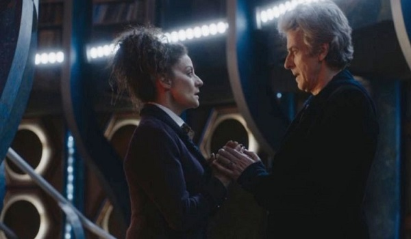 Doctor Who The Eaters of Light 5