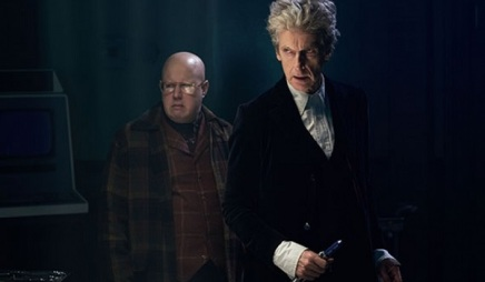"""Doctor Who Series 10, Episode 11: """"World Enough and Time""""Review"""