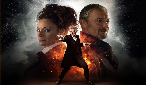 Doctor Who World Enough and Time 4