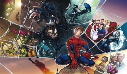 Venom, Silver & Black, and Sinister Six Connected to MCU: Has SonyFlip-Flopped?