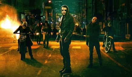 The Purge: AnarchyReview