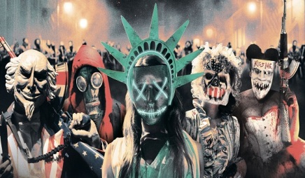 The Purge: Election YearReview