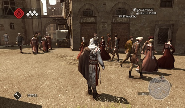 Assassin's Creed II 3