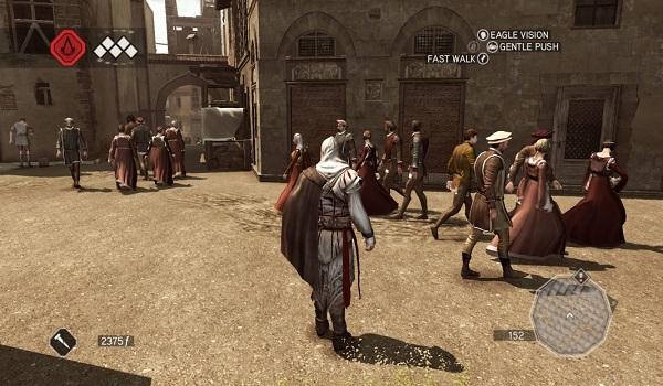Assassin's Creed II 3
