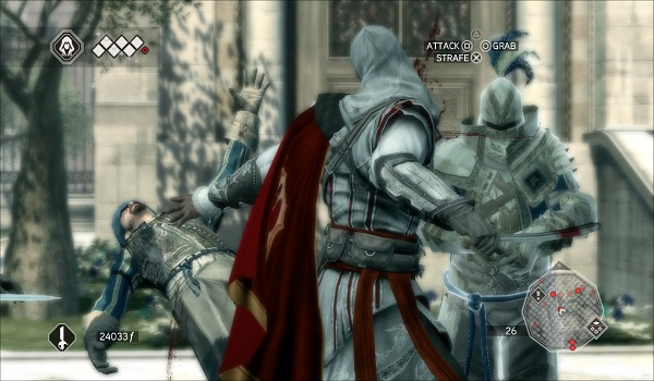 Assassin's Creed II 6