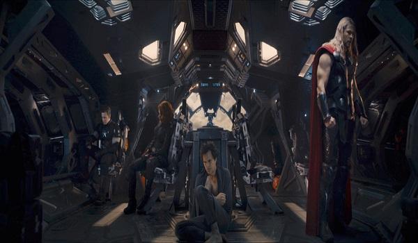 Avengers Age of Ultron 3