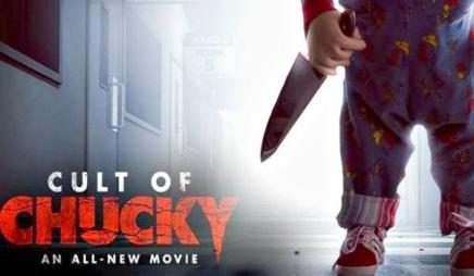 Cult of Chucky First OfficialTrailer