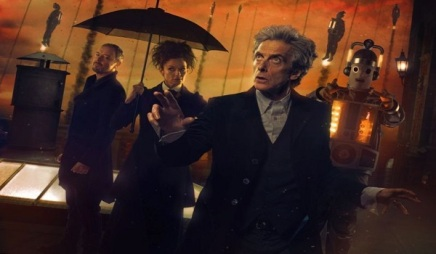 """Doctor Who Series 10, Episode 12: """"The Doctor Falls""""Review"""