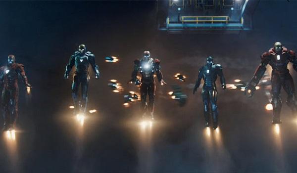 Iron Man 3.1
