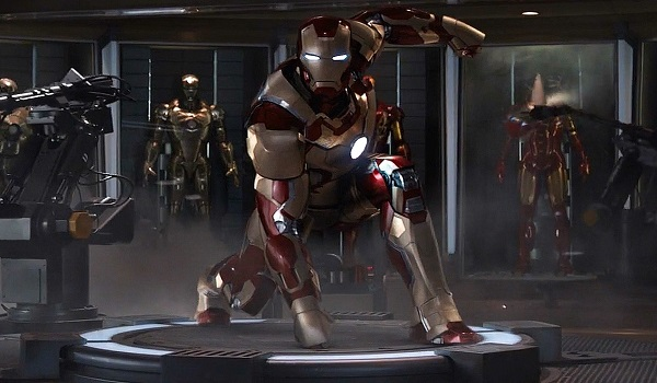 Iron Man 3.2