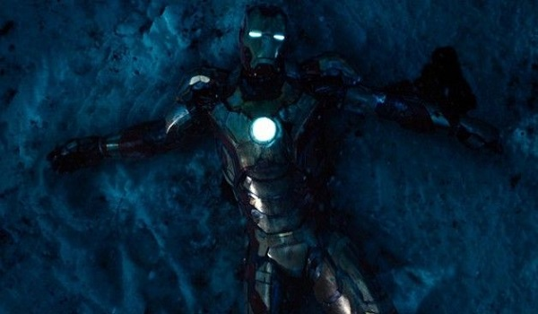 Iron Man 3.4