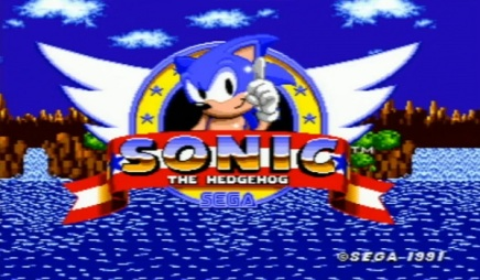 Sonic the HedgehogReview