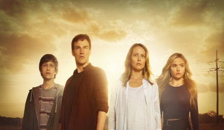 The Gifted Official San Diego Comic-ConTrailer