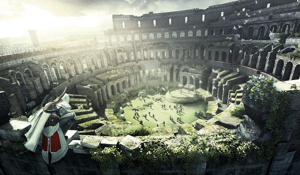 Assassin's Creed Brotherhood 2