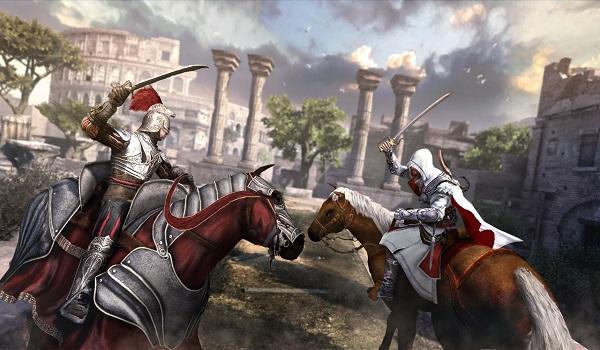Assassin's Creed Brotherhood 6