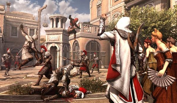 Assassin's Creed Brotherhood 7