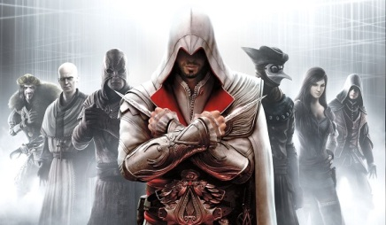Assassin's Creed: BrotherhoodReview