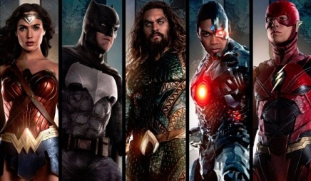 What the Hell is Happening With the DC Extended Universe?
