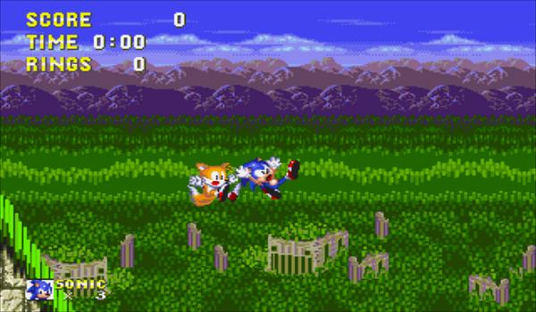 Sonic-3
