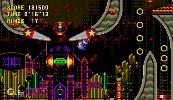 Sonic CD 5