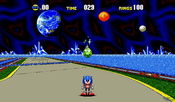 Sonic CD Time_Stone_in_space.