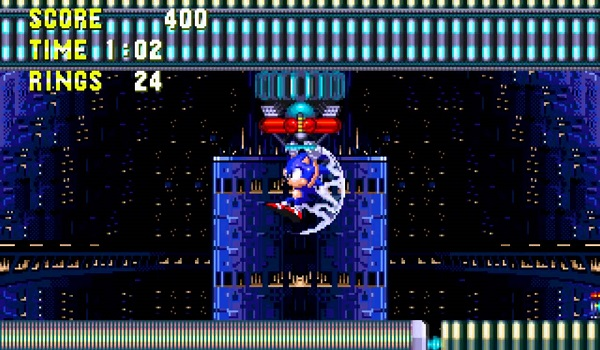 Sonic & Knuckles 4