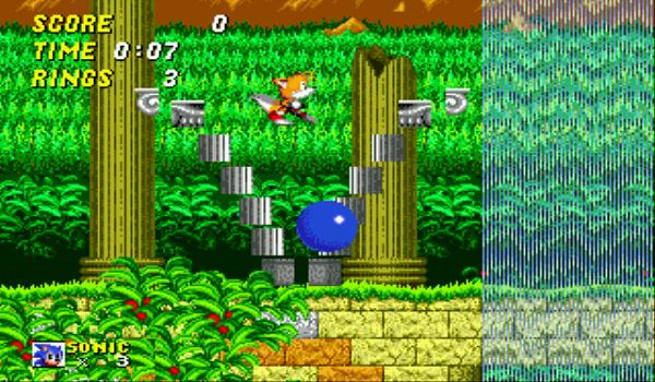 Sonic the Hedgehog 2_