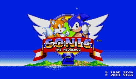 Sonic the Hedgehog 2Review