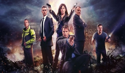 Big Finish Productions are Officially Producing Series 5 of Torchwood