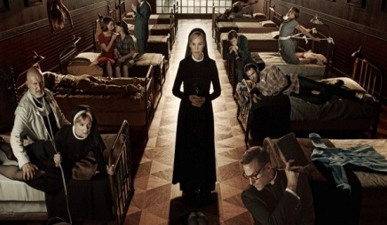 American Horror Story: Asylum Review