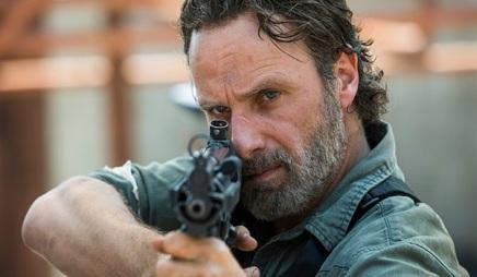 """The Walking Dead Season 8, Episode 1: """"Mercy"""" Review"""